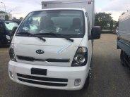 Xe tải Kia K200 - Thùng mui bạt, thùng kín 2019 giá tốt giá 335 triệu tại Hà Nội
