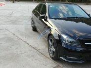 Bán xe Mercedes C200 sản xuất 2011, màu đen, giá 729tr giá 729 triệu tại Lâm Đồng