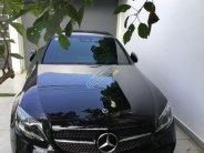 Cần bán xe Mercedes C300 AMG đời 2019, màu đen giá 1 tỷ 900 tr tại Đồng Nai