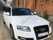 Bán ô tô Audi A6 2010, màu trắng, xe nhập  giá 865 triệu tại Lâm Đồng