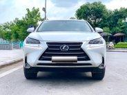 Bán xe Lexus NX 200T Luxury đời 2014, màu trắng giá 1 tỷ 890 tr tại Hà Nội