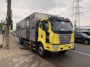 Xe tải 8 tấn thùng dài chuyên chở bao bì nệm xốp| Hỗ trợ trả góp  giá 300 triệu tại Tây Ninh