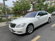 Cần bán Mercedes AT đời 2012, màu trắng, xe nhập giá 1 tỷ 468 tr tại Tp.HCM