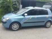 Bán Hyundai Getz năm sản xuất 2008, màu xanh lam, nhập khẩu   giá 200 triệu tại Hà Tĩnh