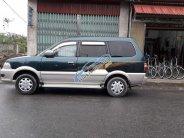 Bán Toyota Zace GL 2005, màu xanh dưa, biển 29A giá 330 triệu tại Thanh Hóa