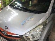 Bán Hyundai Eon năm 2012, màu bạc, nhập khẩu   giá 155 triệu tại Bình Thuận