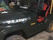 Cần bán lại xe Jeep CJ đời 1980, xe nhập, giá tốt giá 150 triệu tại BR-Vũng Tàu