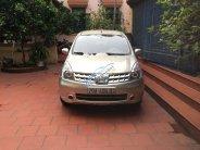 Bán Nissan Grand livina AT 2011, xe nhập, chính chủ, giá tốt giá 350 triệu tại Hà Nội