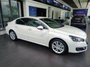 Bán xe Peugeot 505 2015 1.6AT, màu trắng, xe nhập, giá 1 tỷ 400 triệu đồng giá 1 tỷ 400 tr tại Tp.HCM