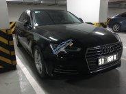 Bán Audi A4 đời 2016, màu đen, nhập khẩu giá 1 tỷ 340 tr tại Hà Nội