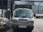 Bán Suzuki Super Carry Truck 1.0 MT đời 2010, màu trắng, chính chủ giá 125 triệu tại Hà Nội