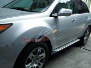 Bán xe Acura MDX 2008, màu bạc, giá 630tr giá 630 triệu tại Hà Nội