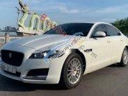 Cần bán xe Jaguar XF năm sản xuất 2017, màu trắng, nhập khẩu nguyên chiếc giá 1 tỷ 999 tr tại Hà Nội