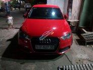 Bán Audi A1 sản xuất 2010, màu đỏ, nhập khẩu   giá 510 triệu tại Tp.HCM