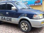 Gia đình cần bán Toyota Zace GL đời 2000, xe nhập, màu xanh dưa giá 165 triệu tại Đà Nẵng