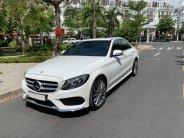 Bán Mercedes đời 2018, màu trắng giá 1 tỷ 768 tr tại Tp.HCM