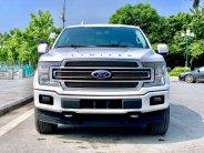 Cần bán Ford F 150 Limidted sản xuất 2019, màu trắng giá 4 tỷ 370 tr tại Hà Nội