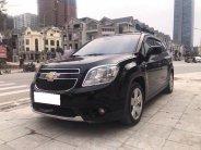 Bán Chevrolet Olando đời 2014, màu đen giá 387 triệu tại Tp.HCM