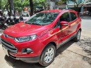 Bán Ford EcoSport đời 2017, màu đỏ, nhập khẩu nguyên chiếc   giá 450 triệu tại Đồng Nai