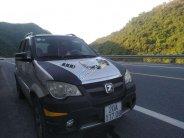 Bán Zotye Z100 2011, màu xám, nhập khẩu, giá tốt giá 120 triệu tại Hải Dương
