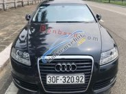 Bán Audi A6 2011, màu đen, nhập khẩu nguyên chiếc, 728tr giá 728 triệu tại Hà Nội