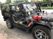 Cần bán xe Jeep A2 sản xuất năm 1994, giá chỉ 420 triệu giá 420 triệu tại Cần Thơ