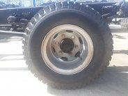 Xe tải faw 7t3 máy huynhdai nhập khẩu thùng dài 6m3 giá 120 triệu tại Đồng Nai