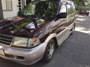 Bán xe Toyota Zace đời 2000, màu đỏ giá 120 triệu tại Đà Nẵng