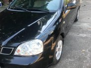 Bán Daewoo Lacetti năm sản xuất 2005, màu đen chính chủ giá 135 triệu tại Phú Thọ