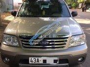 Bán Ford Escape sản xuất 2006, màu vàng cát giá 290 triệu tại Đà Nẵng