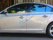 Bán xe Daewoo Lacetti năm sản xuất 2009, màu bạc, 275tr giá 275 triệu tại TT - Huế