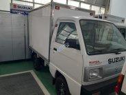 Xe tải Suzuki Truck hỗ trợ vay 100% giá trị xe không giữ cà vẹt giá 268 triệu tại Tp.HCM