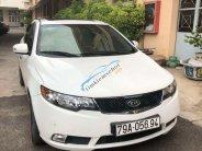Bán ô tô Kia Forte năm 2010, màu trắng  giá 360 triệu tại Khánh Hòa