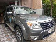 Cần bán Ford Everest Limited năm sản xuất 2011, màu xám (ghi) giá 505 triệu tại Tp.HCM