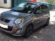 Bán Kia Morning SLX năm sản xuất 2009, màu xám, xe nhập  giá 252 triệu tại Hà Nội