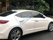 Bán Hyundai Lantra E 2.0 AT đời 2017, màu trắng, xe nhập số tự động giá 595 triệu tại Đà Nẵng