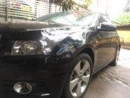 Cần bán gấp Daewoo Lacetti CDX đời 2010, màu đen, nhập khẩu giá 310 triệu tại Thái Nguyên