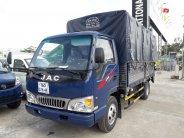 Xe tải Jac 2 tấn 4 thùng bạt bửng nâng đời 2019 giá 360 triệu tại Bình Dương