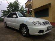 Bán Daewoo Lanos năm 2005, màu trắng còn mới giá 80 triệu tại Phú Thọ
