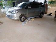 Bán Toyota Innova sản xuất 2008, màu xám, giá tốt giá 255 triệu tại Sơn La