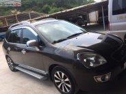 Cần bán xe Kia Carens năm 2015, màu đen, giá tốt giá 320 triệu tại BR-Vũng Tàu