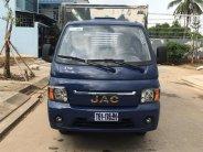 Xe tải Jac 1.49 tấn động cơ Isuzu nhập 2019| Trả trước 60 triệu  giá 315 triệu tại Tây Ninh