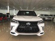 Bán Lexus LX570 4 chỗ sản xuất 2019,4 ghế Massage ,4 cửa hít,màu trắng,nội thất da bò .xe giao ngay. giá 10 tỷ 460 tr tại Tp.HCM