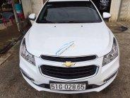 Bán Chevrolet Cruze năm sản xuất 2017, màu trắng, giá chỉ 398 triệu giá 398 triệu tại Lâm Đồng