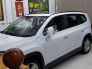 Bán Chevrolet Orlando năm sản xuất 2018, màu trắng số tự động  giá 600 triệu tại Đà Nẵng