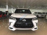 Bán Lexus LX570 4 chỗ sản xuất 2019,4 ghế massage, 4 cửa hít, màu trắng, nội thất da bò, xe giao ngay giá 10 tỷ 250 tr tại Tp.HCM