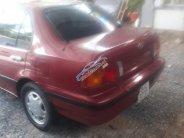 Cần bán Toyota Tercel đời 1993, màu đỏ, nhập khẩu nguyên chiếc giá 100 triệu tại Đồng Tháp