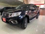 Bán xe Nissan Navara năm 2017, màu đen, xe gia đình, giá 605 triệu đồng giá 605 triệu tại Phú Thọ