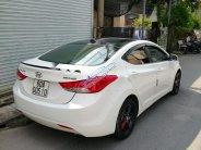 Bán xe Hyundai Avante M16 GDI năm sản xuất 2011, màu trắng, nhập khẩu nguyên chiếc   giá 395 triệu tại Đồng Nai