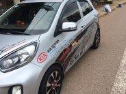 Bán xe Kia Morning sản xuất 2015, màu bạc, giá tốt giá 222 triệu tại Bình Định